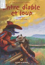 Vente Livre Numérique : Entre diable et loups : Contes de la Lorraine mystérieuse  - Alain Surget