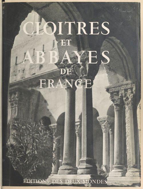 Cloîtres et abbayes de France