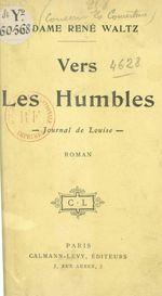 Vers les humbles