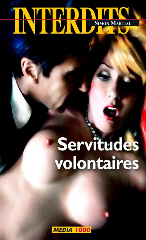 Les interdits ; servitudes volontaires