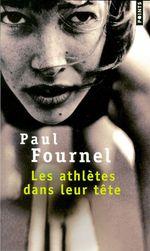 Vente Livre Numérique : Athlètes dans leur tête (Les)  - Paul Fournel