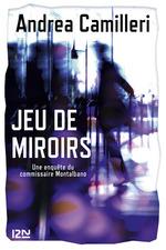 Vente Livre Numérique : Jeu de miroirs  - Andrea Camilleri