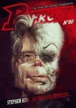 Vente Livre Numérique : Bifrost n° 80  - Ken LIU - Alyssa Wong - Stephen King