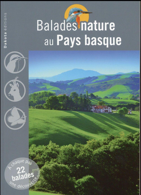 BALADES NATURE ; Pays basque