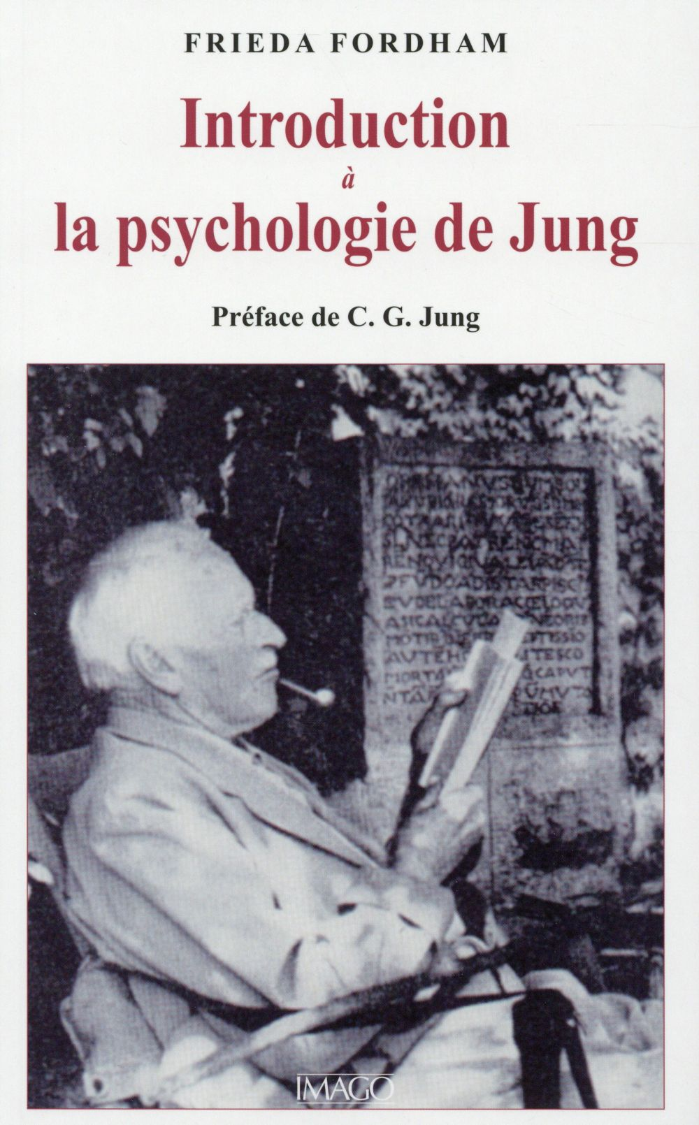 Introduction à la psychologie de jung (6e édition)
