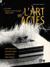 L'art en actes
