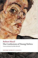 Vente Livre Numérique : The Confusions of Young Törless  - Robert Musil