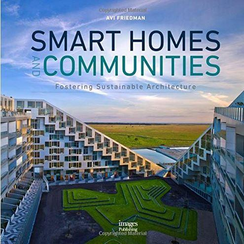 Smart homes and communities ; fostering sustainable architecture