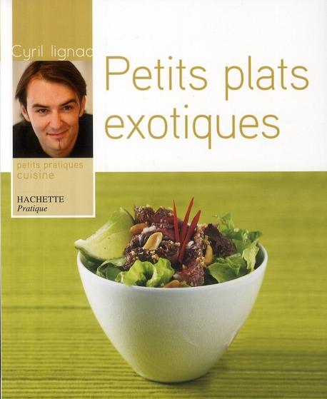 Petits plats exotiques