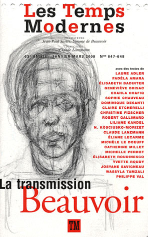 T.647-648 ; la transmission beauvoir