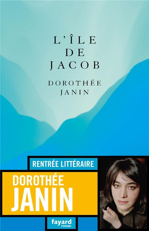 L'ILE DE JACOB