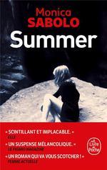 Couverture de Summer