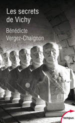 Vente Livre Numérique : Les secrets de Vichy  - Bénédicte VERGEZ-CHAIGNON