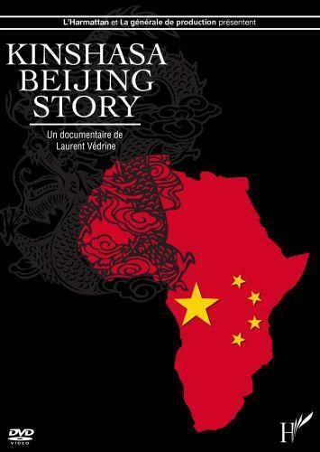 Kinshasa beijing story (dvd)