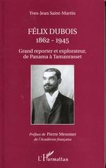FELIX DUBOIS 1862-1945