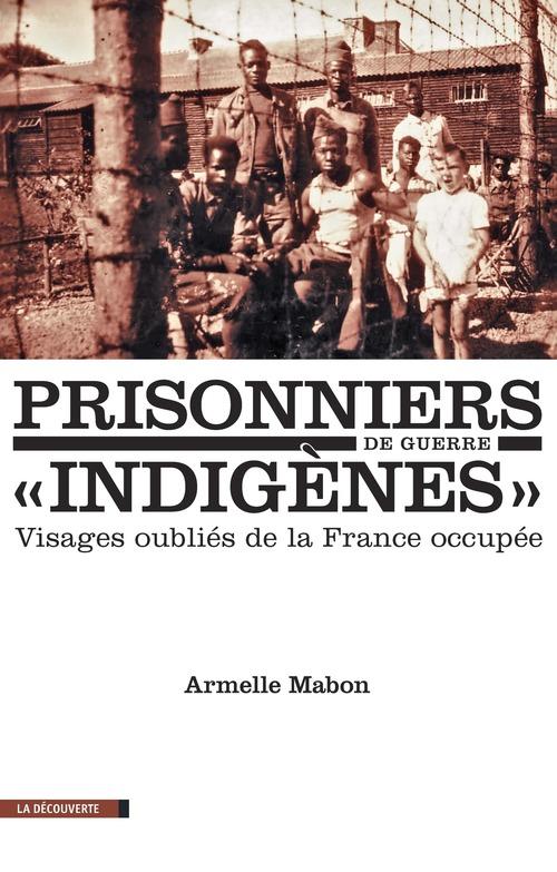 Prisonniers de guerre indigènes