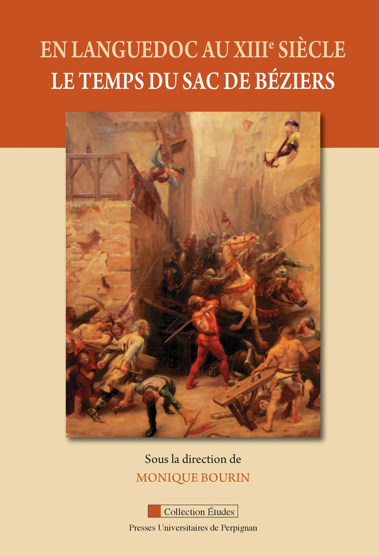 En Languedoc au XIIIe siècle  - Monique Bourin