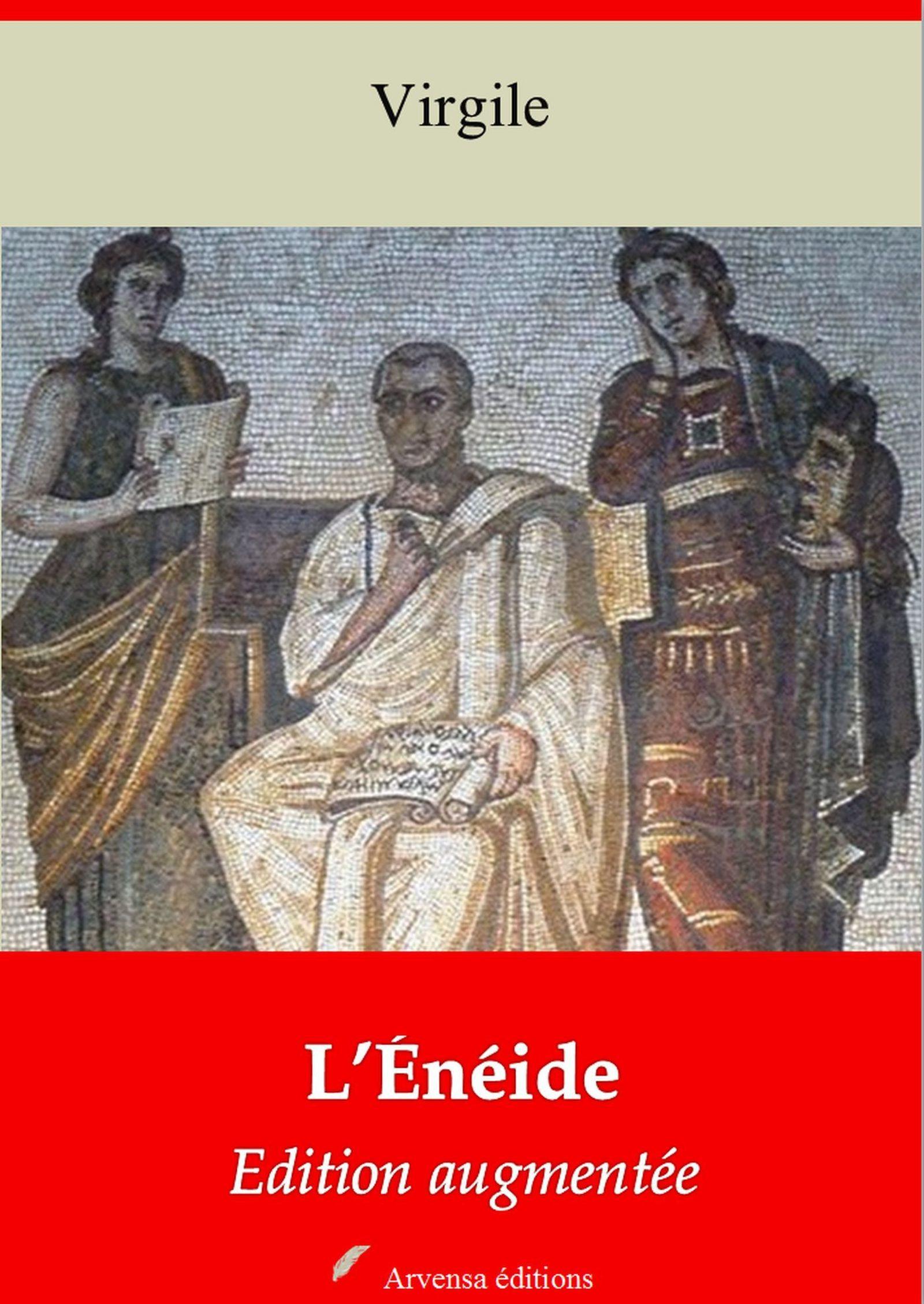 L'Énéide - suivi d'annexes