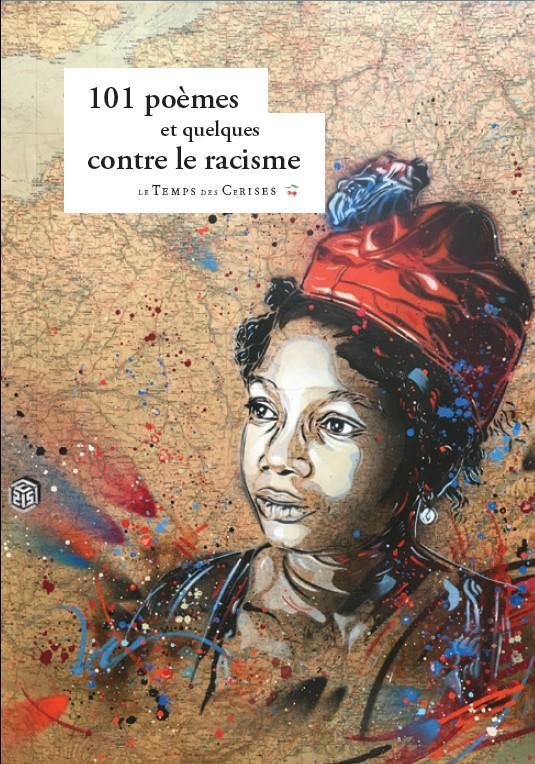 101 poèmes et quelques contre le racisme