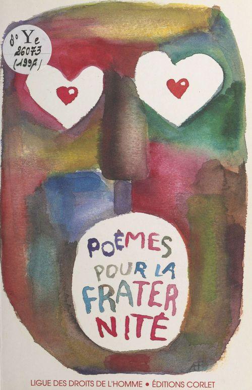 Poemes pour la fraternite.t.3