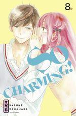 Vente Livre Numérique : So charming ! T.8  - Kazune Kawahara