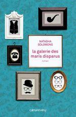 Vente EBooks : La Galerie des maris disparus  - Natasha Solomons
