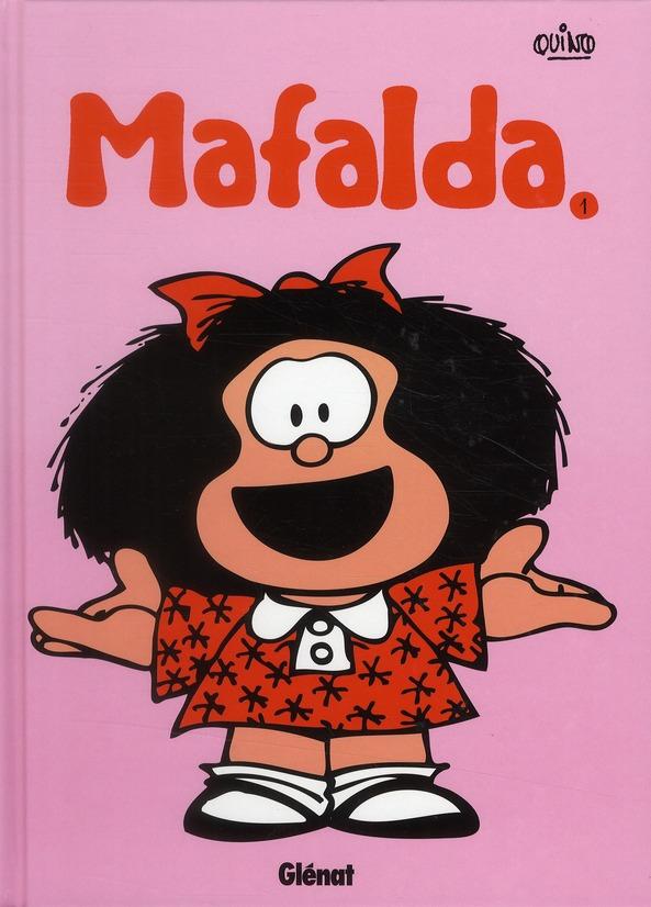 Mafalda t.1