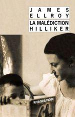 Vente Livre Numérique : La Malédiction Hilliker  - James Ellroy
