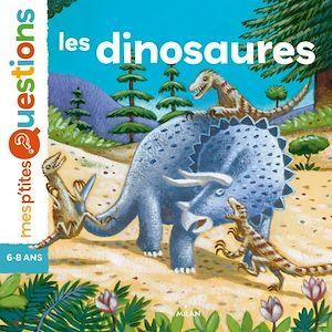 Vente Livre Numérique : Les dinosaures  - Pascale Hédelin