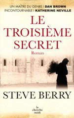 Vente Livre Numérique : Le Troisième secret  - Steve Berry