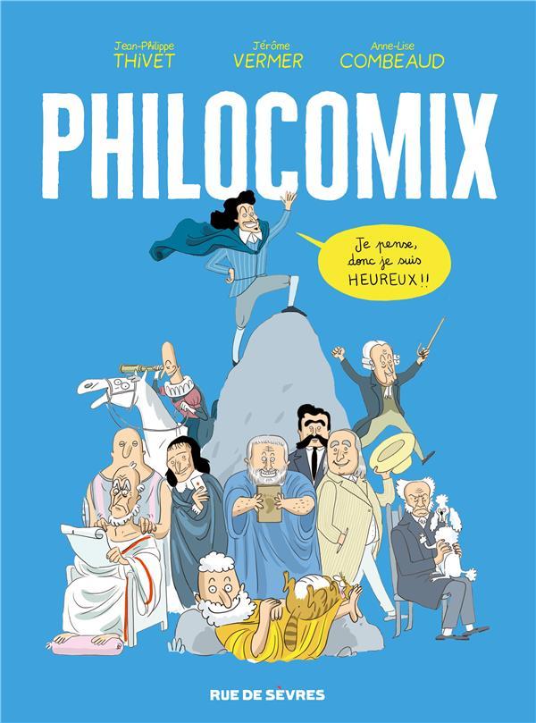 Philocomix t.1