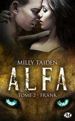 Vente Livre Numérique : Frank  - Milly Taiden