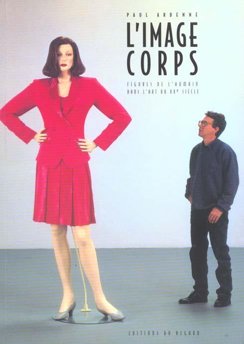 Image corps (l')