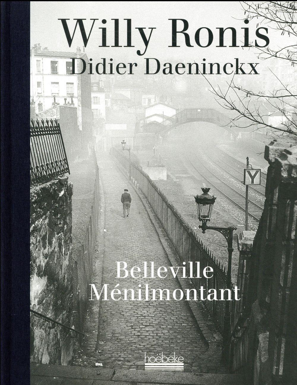 Belleville Ménilmontant