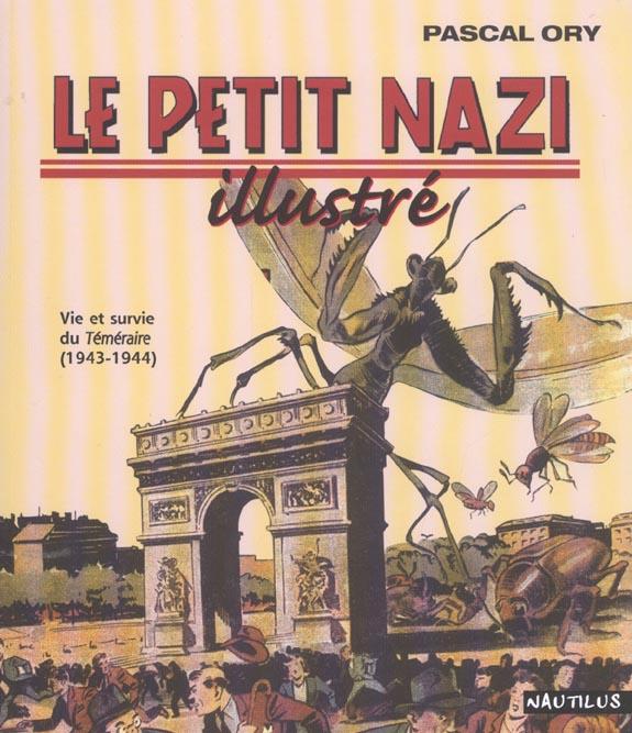 Le petit nazi illustre