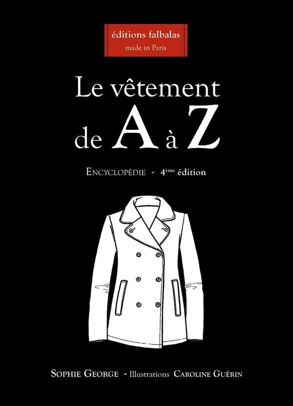 Le vêtement de A à Z