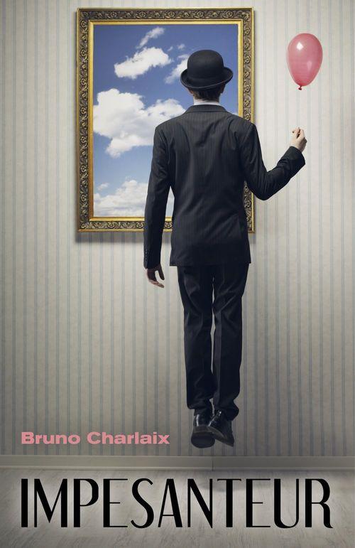 Impesanteur  - Bruno Charlaix