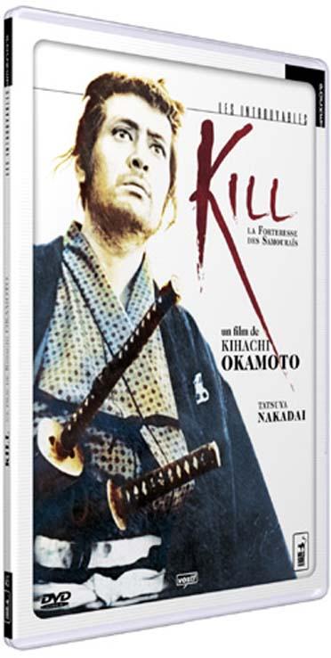 Kill, La Forteresse Des Samourais