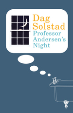Professor Andersen's Night  - Dag Solstad