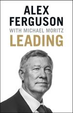 Vente Livre Numérique : Leading  - Alex Ferguson