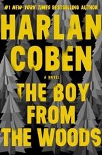 Vente Livre Numérique : Boy from the Woods  - Harlan COBEN