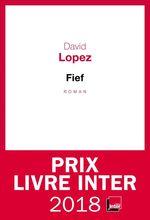 Vente EBooks : Fief  - David Lopez