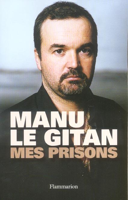 Mes prisons