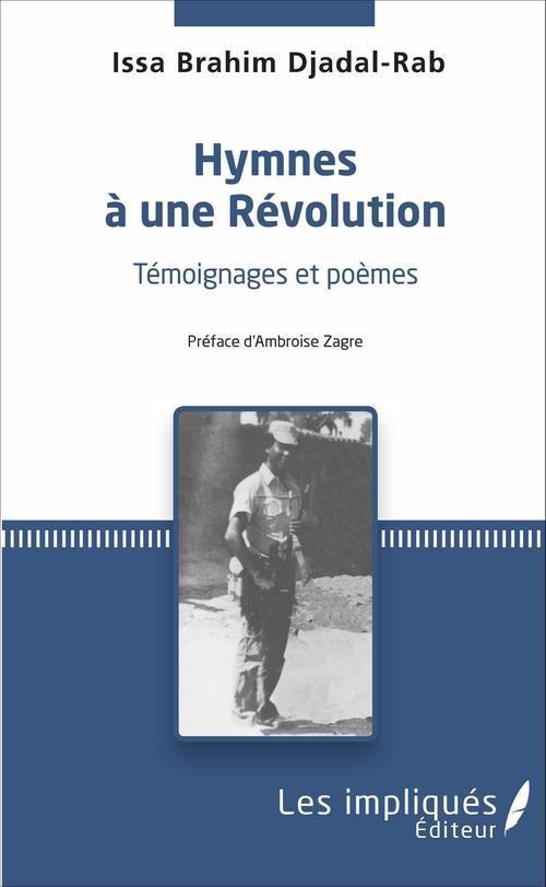Hymnes a une revolution