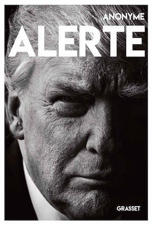 Alerte ; un haut responsable de l'administration Trump parle