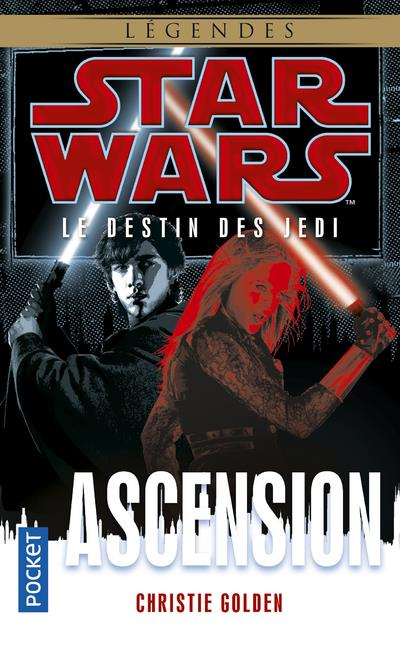 Star Wars - Le Destin Des Jedi T.8 ; Ascension