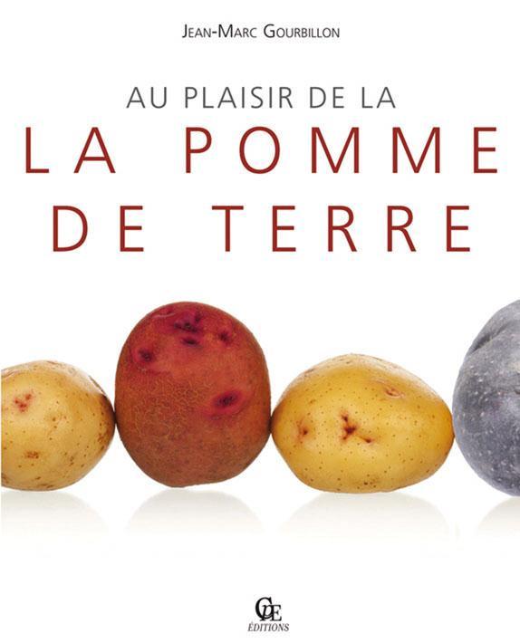 Au plaisir de la pomme de terre