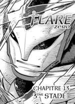 Vente Livre Numérique : Flare Zero Chapitre 13  - Salvatore Nives