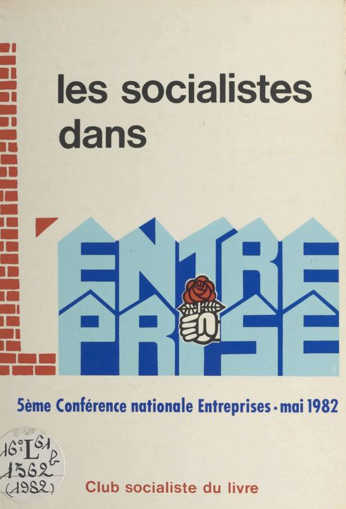 Les socialistes dans l'entreprise