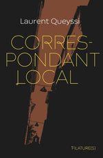 Vente EBooks : Correspondant local  - Laurent QUEYSSI